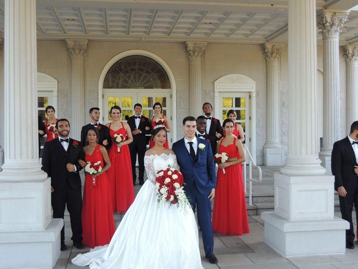 Tmx 1506696493574 Dscn8461 Staten Island wedding florist