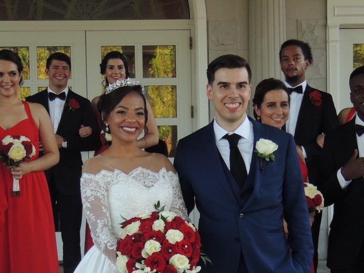 Tmx 1506949545249 Floral1 Staten Island wedding florist