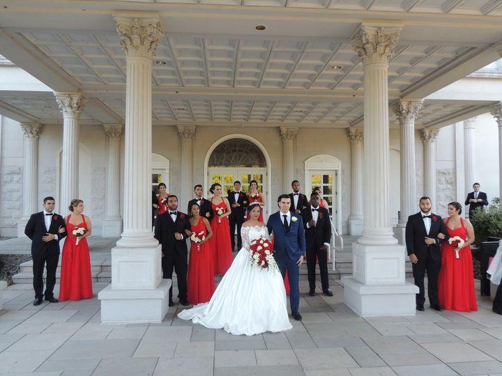 Tmx 1506949545339 Floral2 Staten Island wedding florist