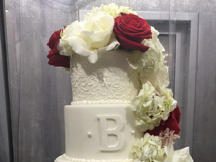 Tmx 1507049737749 Img8868 Staten Island wedding florist