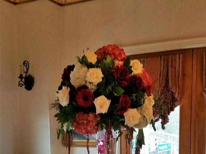 Tmx 1507051157328 Img8924 Staten Island wedding florist