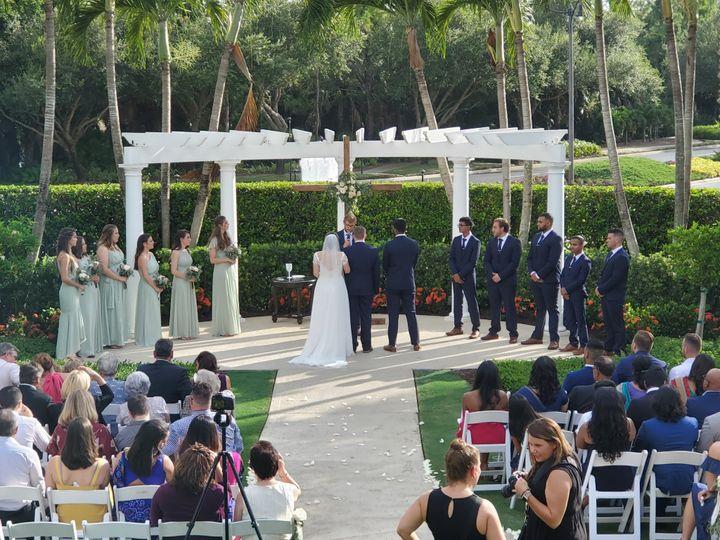 Ceremony Garden 2