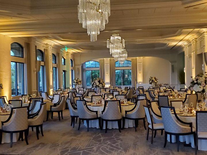 Ballroom full view