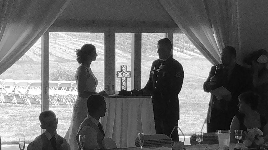 Veatch Wedding