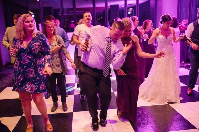 Schutte Wedding