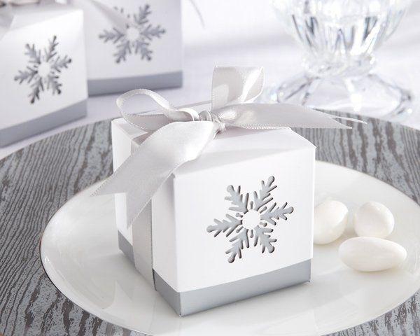Tmx 1322841771496 28116NASnowflakeBoxL Somerset wedding favor