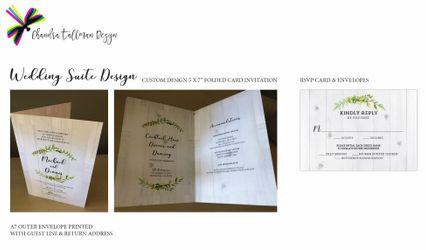 Chandra Tallman Design LLC 1