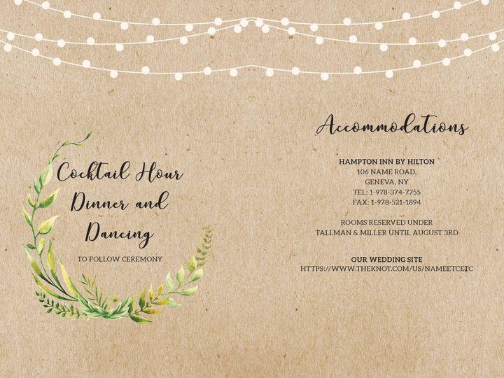 Tmx Ctdesign Lights0419 Spread 51 1184973 1566153966 Marlborough, MA wedding invitation