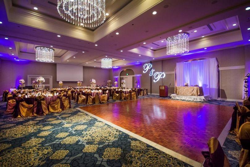 800x800 1413647391257 Sean Michael Ballroom Shot 1400954975398 Wedding