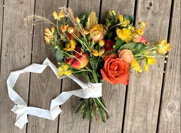 Bouquet indpiration