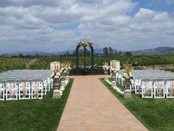 Tmx 1457932117956 Winery Corona, CA wedding planner