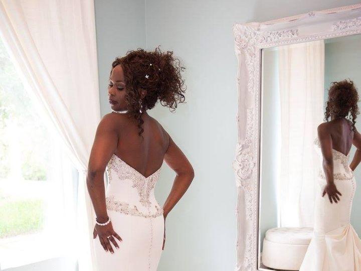 Tmx 1457932321620 Victoria In Wedding Dress Corona, CA wedding planner