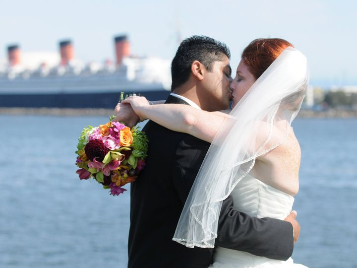 Tmx 1457932997200 Couple In Front Of Ship Corona, CA wedding planner