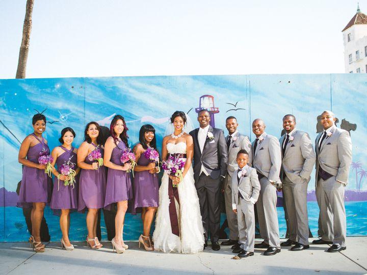 Tmx 1457934281594 Bridal Party Corona, CA wedding planner