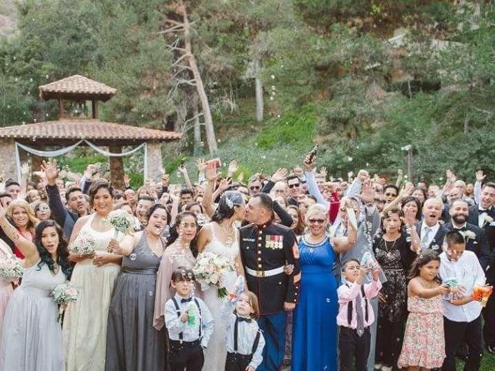 Tmx 1515472509 0fd4a3ae1cdbbea3 1515472508 90fdba22d6c6a683 1515472509235 12 Family Love Corona, CA wedding planner