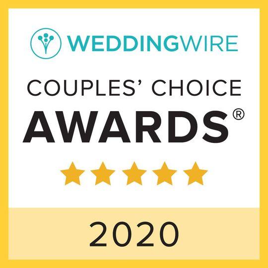 CouplesChoiceAward2020