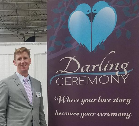 Bridal show at the Meadowlands