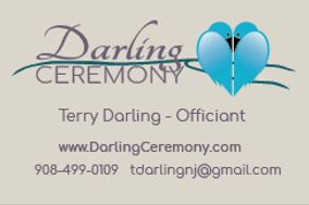 Darling Ceremony