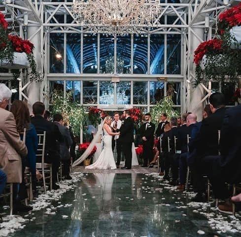 Tmx Darlingceremonykeller2019 51 1035973 157894188358626 Cranford, NJ wedding officiant