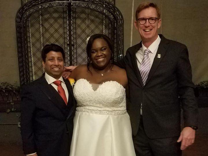 Tmx Daycarl5 51 1035973 157806678350109 Cranford, NJ wedding officiant