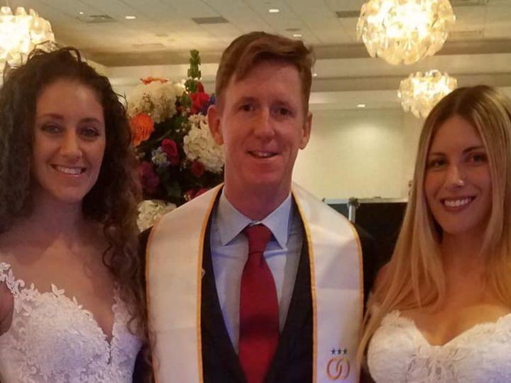 Tmx Dc4 51 1035973 V1 Cranford, NJ wedding officiant