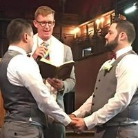 Tmx Jhoaand2 51 1035973 1565005843 Cranford, NJ wedding officiant