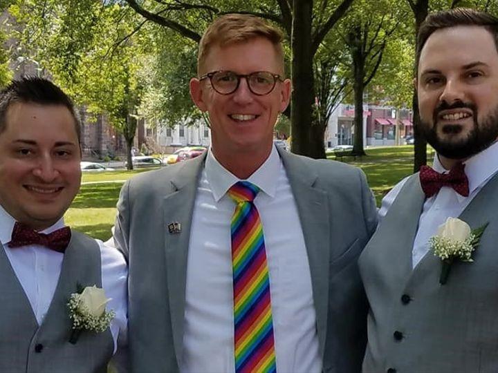 Tmx Jhoand1 51 1035973 1565005737 Cranford, NJ wedding officiant