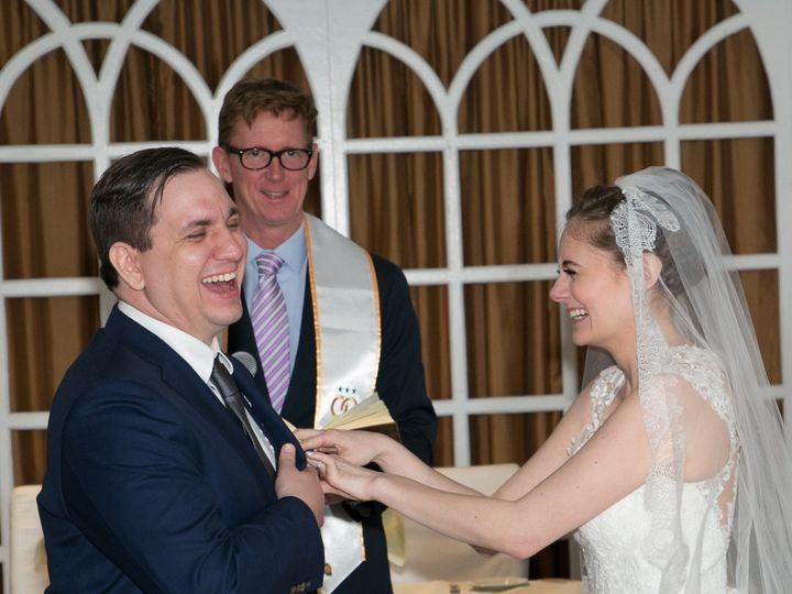 Tmx Kyliejonlaugh1 51 1035973 1558871082 Cranford, NJ wedding officiant