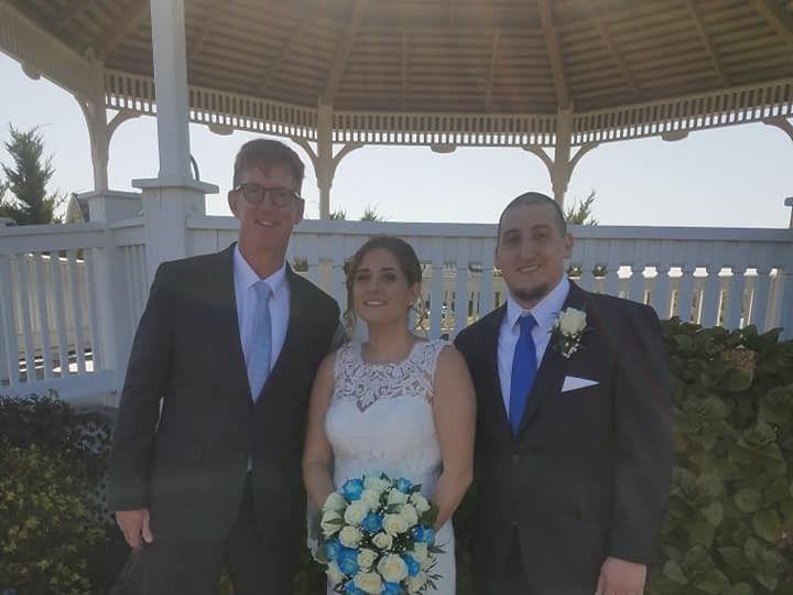 Tmx Meladams1 51 1035973 157806696571196 Cranford, NJ wedding officiant