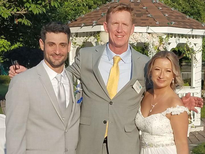 Tmx Michdan2 51 1035973 1561374811 Cranford, NJ wedding officiant