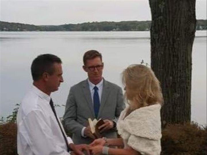 Tmx Missybob9302019 51 1035973 157806658017868 Cranford, NJ wedding officiant