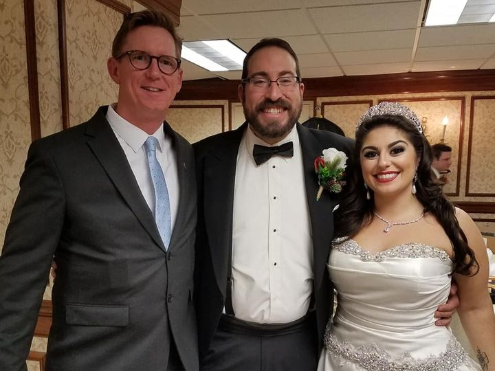 Tmx Sarahdavid20191 51 1035973 157806689097711 Cranford, NJ wedding officiant