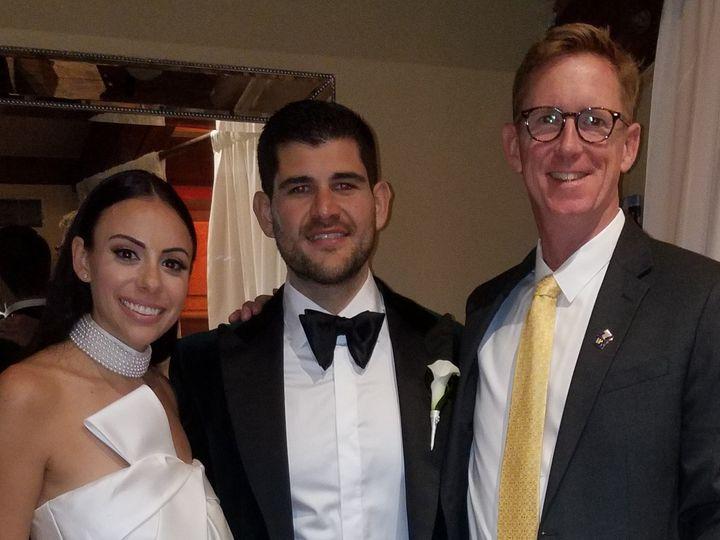 Tmx Shaynnajohnt 51 1035973 157806653816521 Cranford, NJ wedding officiant
