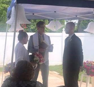 Tmx Tessadan1 2 51 1035973 1560617810 Cranford, NJ wedding officiant