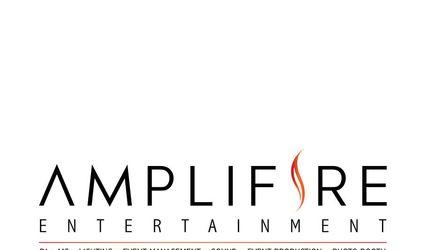Amplifire Entertainment