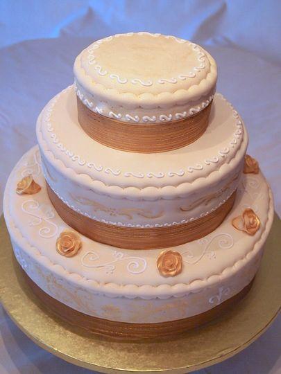 Washington Nj Wedding Cakes