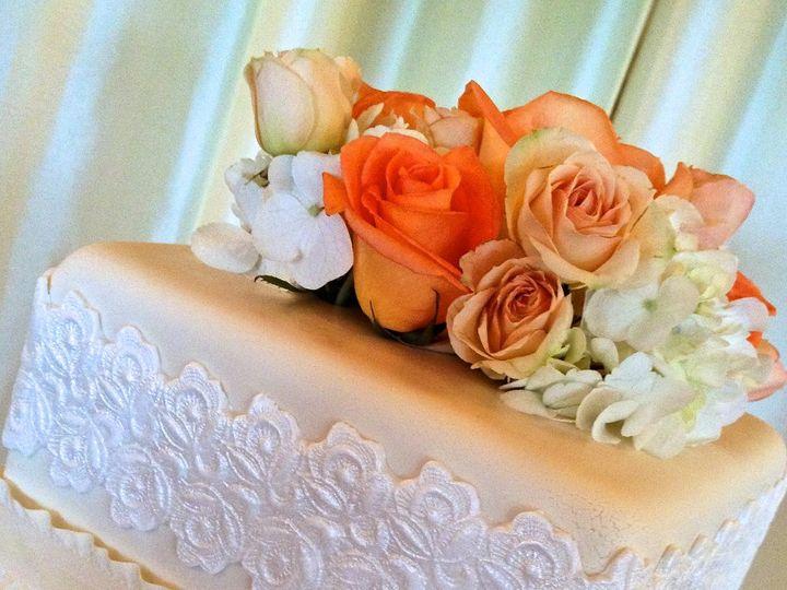 Tmx 1345578818853 IMG1200 Sewell, New Jersey wedding cake