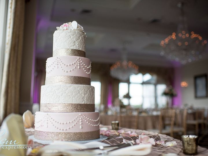 Tmx Buttercream Wedding Cake 51 445973 Sewell, New Jersey wedding cake