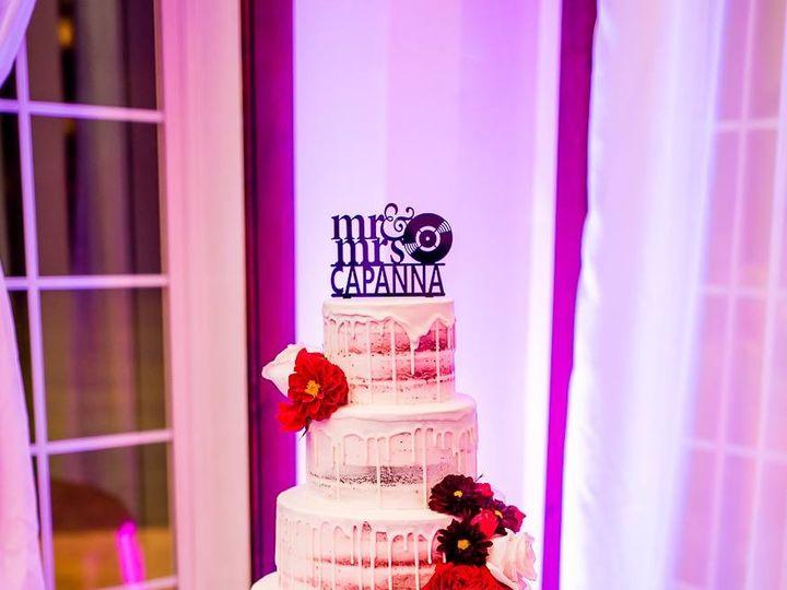 Tmx Naked Drip Wedding Cake 51 445973 V1 Sewell, New Jersey wedding cake