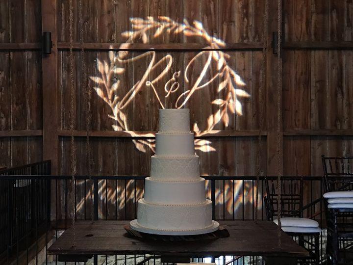 Tmx Swing Wedding Cake 51 445973 V1 Sewell, New Jersey wedding cake