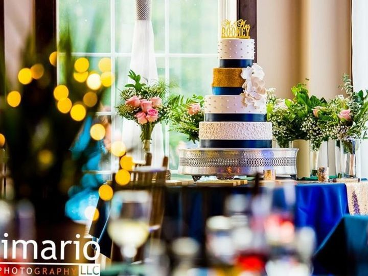 Tmx Wedding Alimario 51 445973 V1 Sewell, New Jersey wedding cake