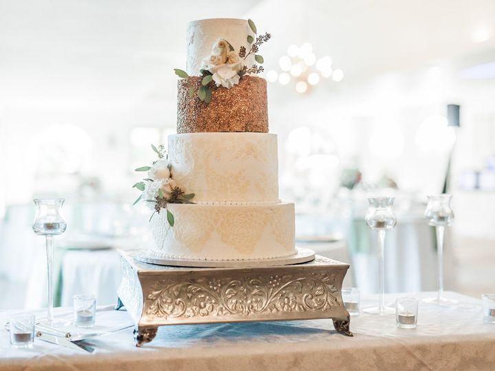 Tmx Wedding Cake 51 445973 V2 Sewell, New Jersey wedding cake