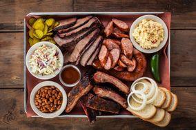 Green Mesquite BBQ Catering