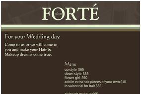 Salon Forte
