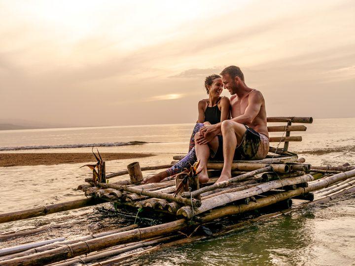 Tmx San Souci Raft Resized 51 1056973 Port Huron, MI wedding travel