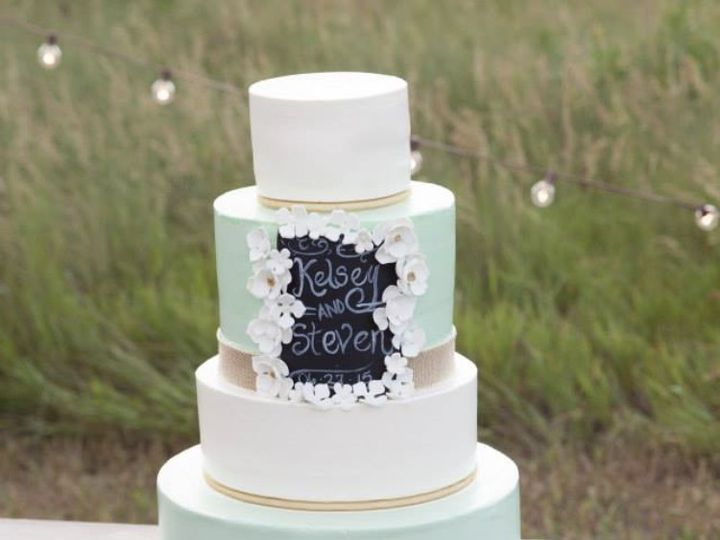 Tmx Kelsey2 51 656973 V1 Lafayette, CO wedding cake