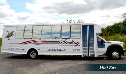 Sterling Limousine 1