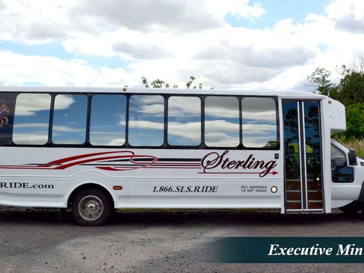 Tmx 29 Pax Exterior 51 86973 157972277652535 Newtown, PA wedding transportation