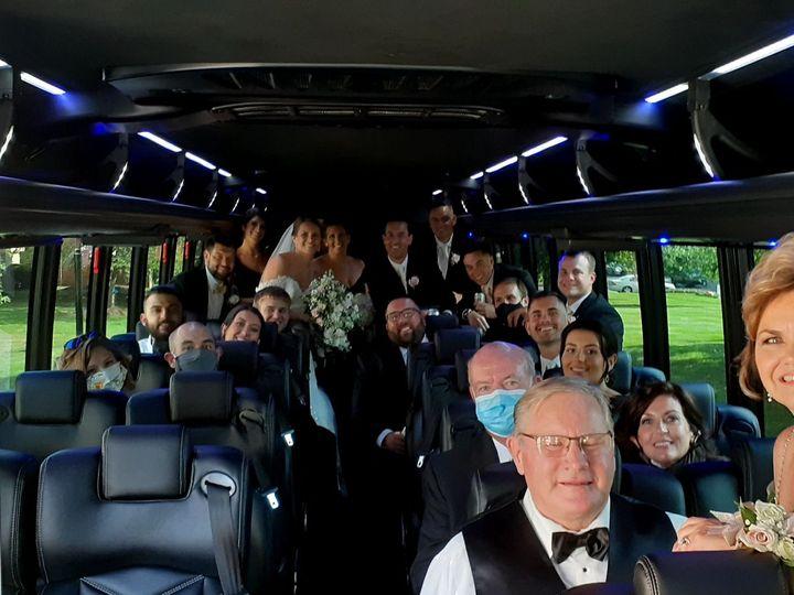 Tmx Gio St Bedes 8 21 202 51 86973 159993162939768 Newtown, PA wedding transportation