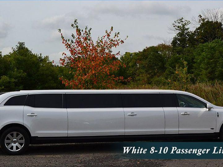 Tmx Limos 8 10white Exterior2 51 86973 157972286686887 Newtown, PA wedding transportation